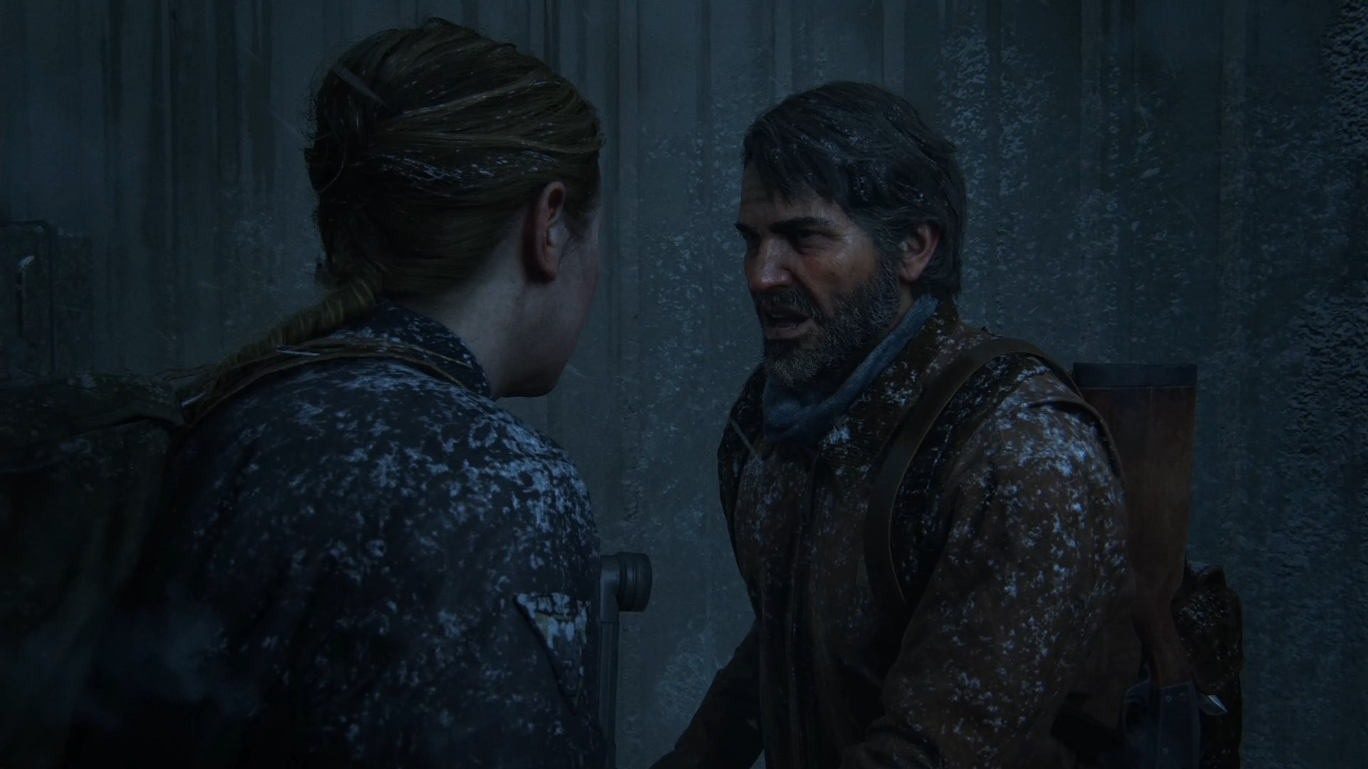 last-of-us-part-iiゲーム画面2